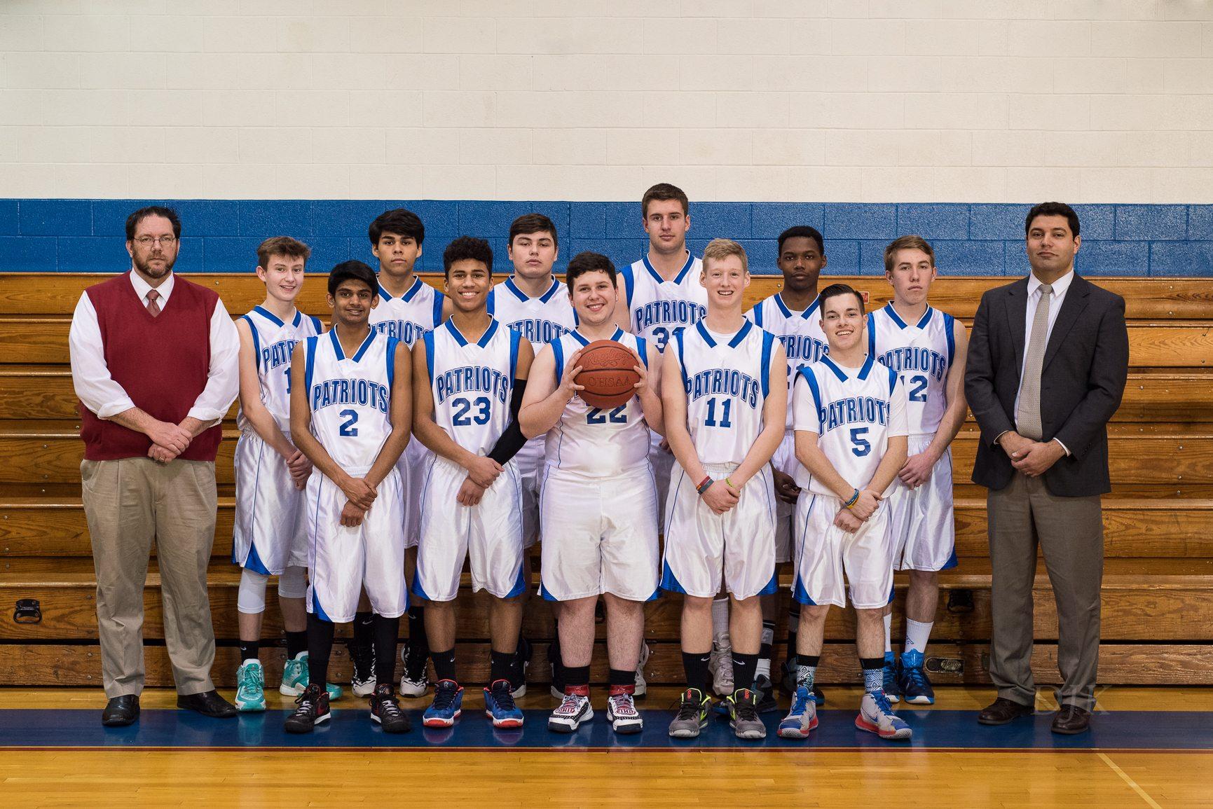 Basketball-150
