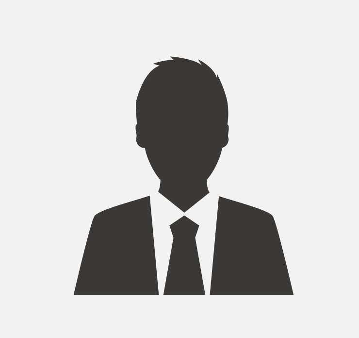 Male Profile Silhouette Man