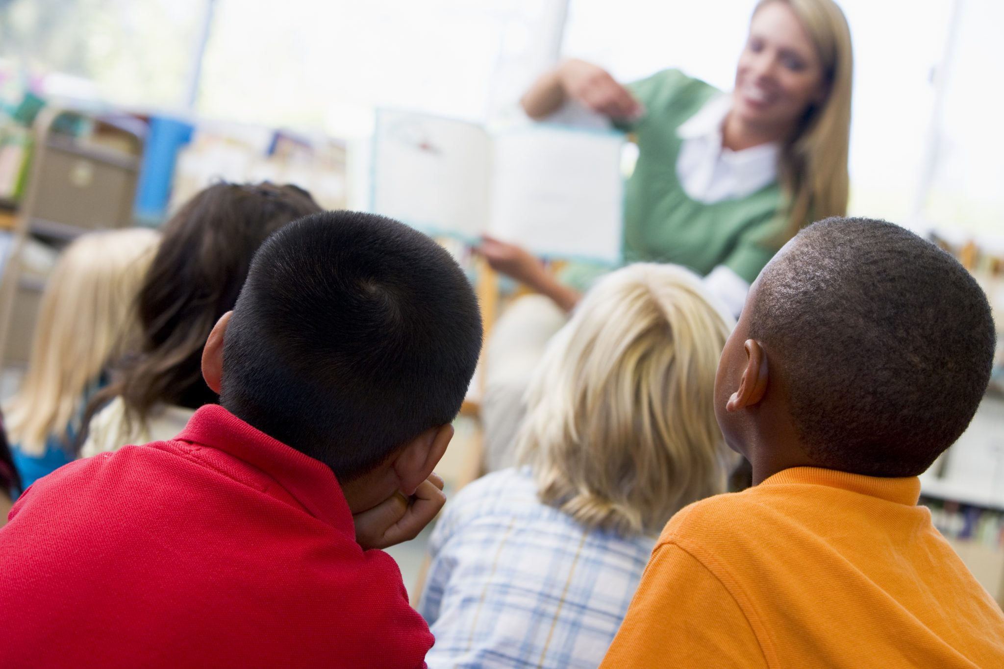 bigstock-Students-In-Class-With-Teacher-3917460